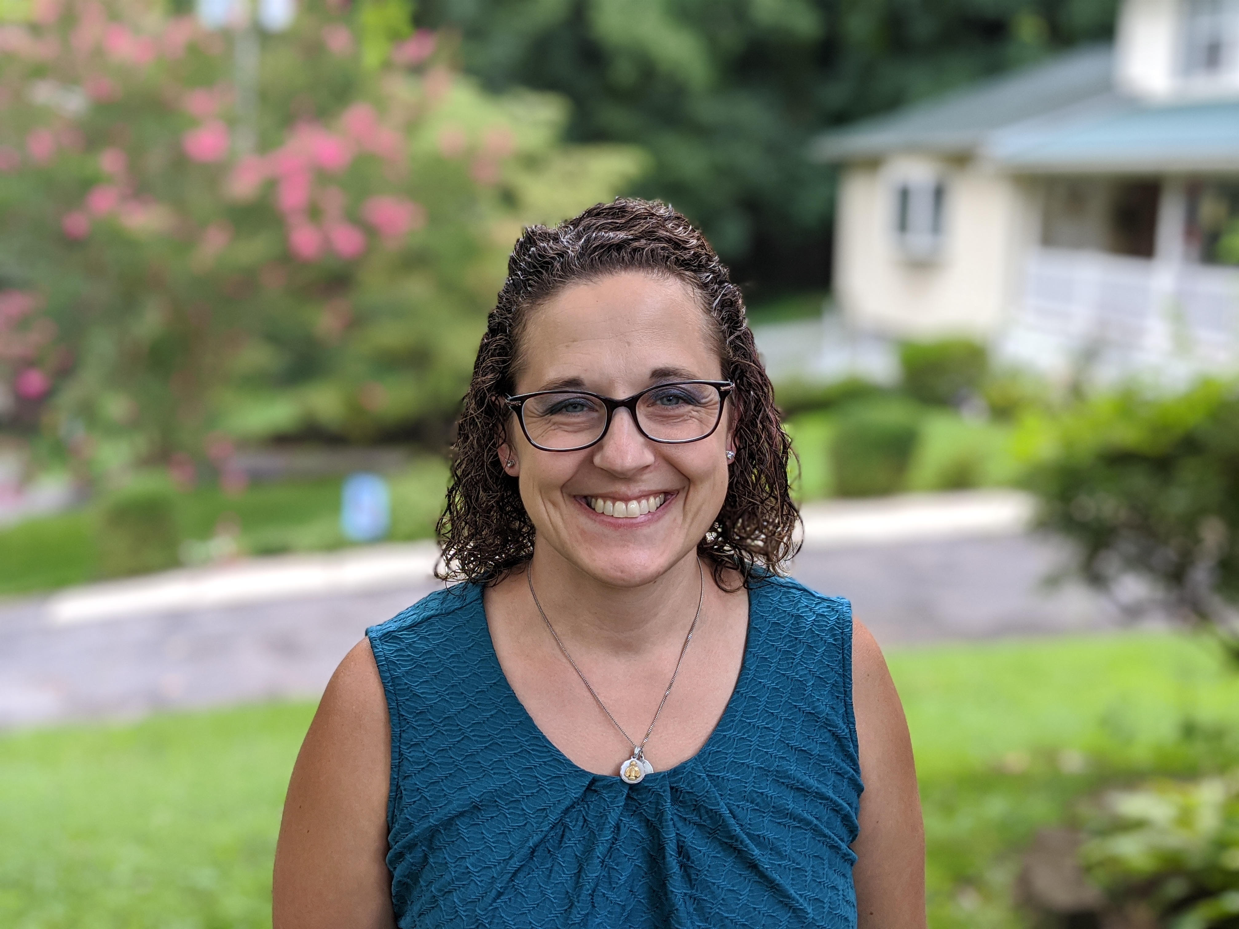 Congratulation to Dr. Tara Carpenter on being promoted to Principal Lecturer
